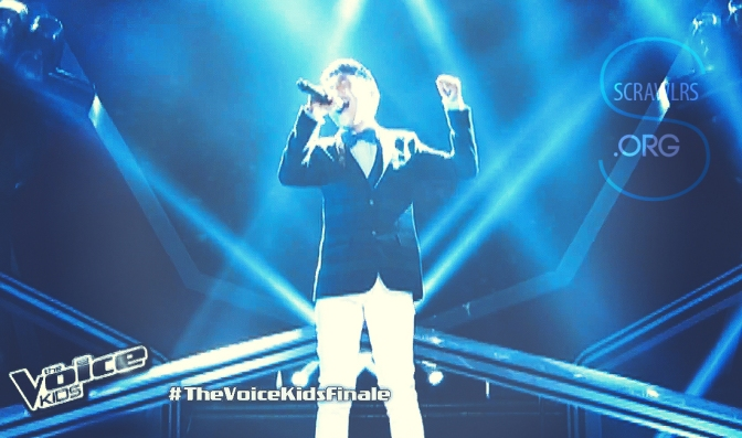 "Darren Espanto sings ""Ngayon"" at Resorts World Manila, The Voice Kids Philippines, Finale, Live Finals Grand Champion"