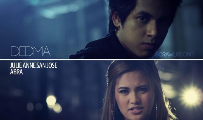 """[VIDEO] Abra ft. Julie Anne San Jose — """"Dedma"""" (Official Music Video)"""