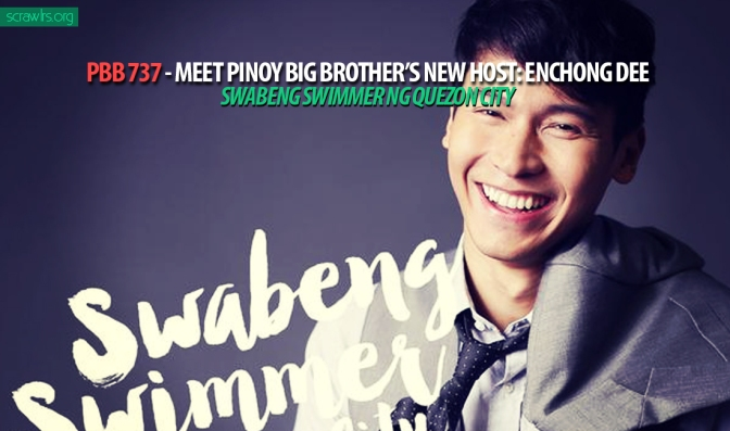 PBB 737 — Meet Pinoy Big Brother's New Host: Enchong Dee