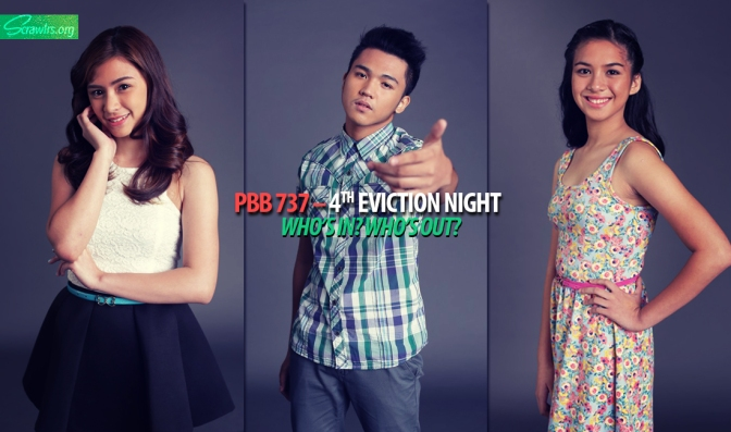 PBB 737 — 4th Eviction Night: Kamille vs Jimboy vs Zonia – Who's In, Who's Out?