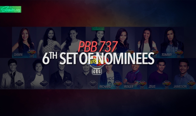 PBB 737 — Regulars' 6th Nomination Night (Full List of Nominees + Winner of LigTask Challenge)